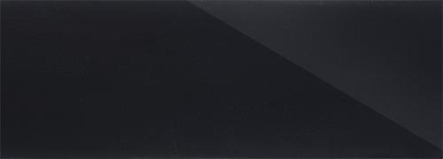 Черная глянец