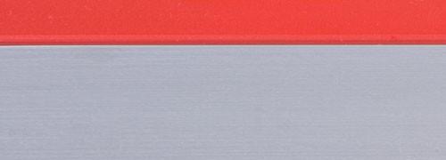 Дабл Стрип красный