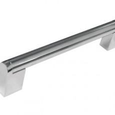 Мебельная ручка RR003CP.5/160