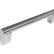 Мебельная ручка RR003CP.5/192