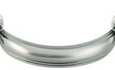 Мебельная ручка RS417BSN.4/64