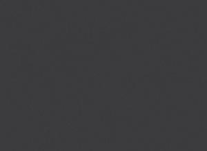 Кромка Антарцит U963, Rehau