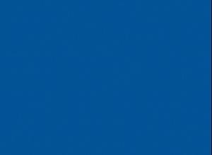 Кромка Стальной синий V0383 U539, Rehau