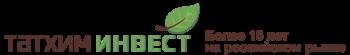 Татхим-Инвест г.Набережные Челны  Logo